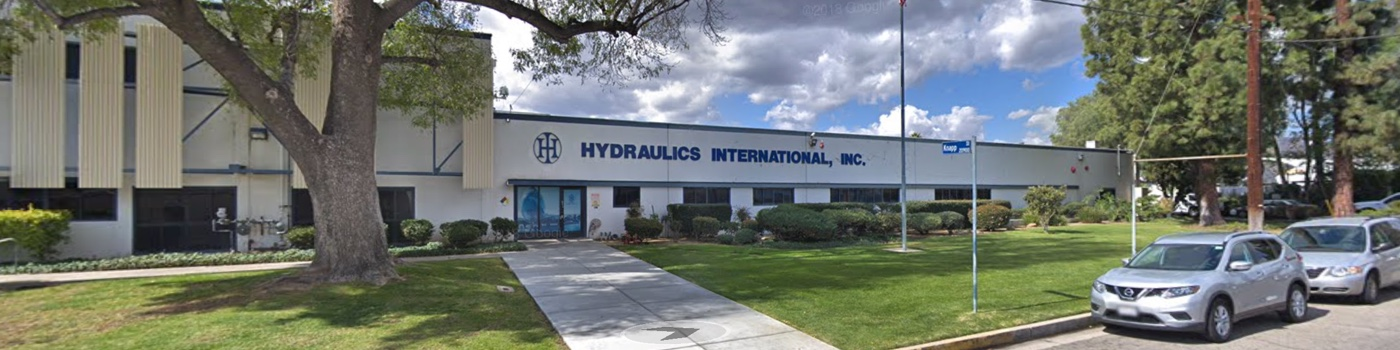 Hydraulics International Inc.