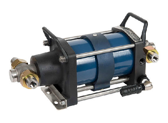 HP Plunger-Type Pumps 