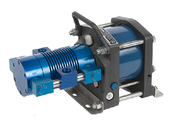 HII pump model 5L-DS-4